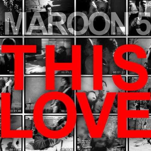 แปลเพลง this love maroon 5